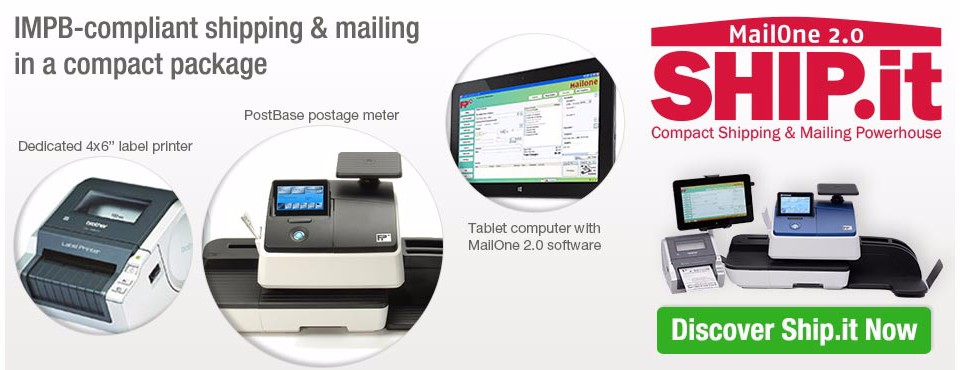 FP Mailing Solutions from The Wilson Group