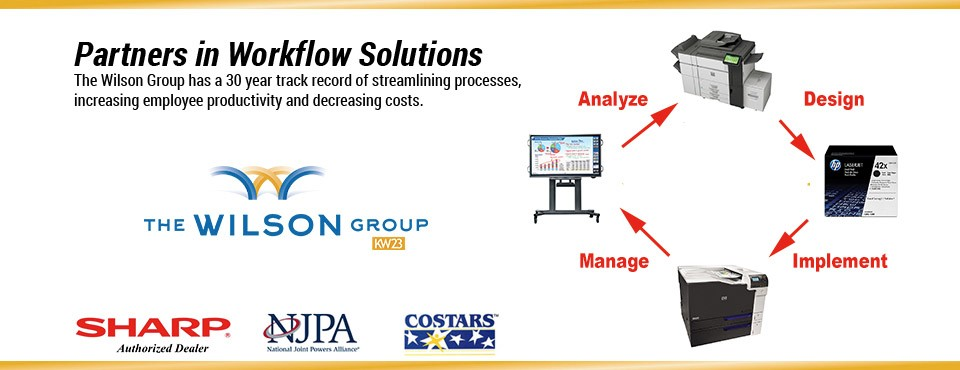 Pittsburgh Office Workflow Solutions Provider