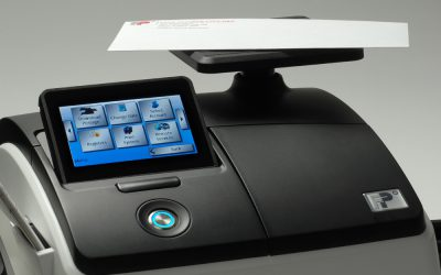 Take Advantage of These High-Tech Postage Meter Features