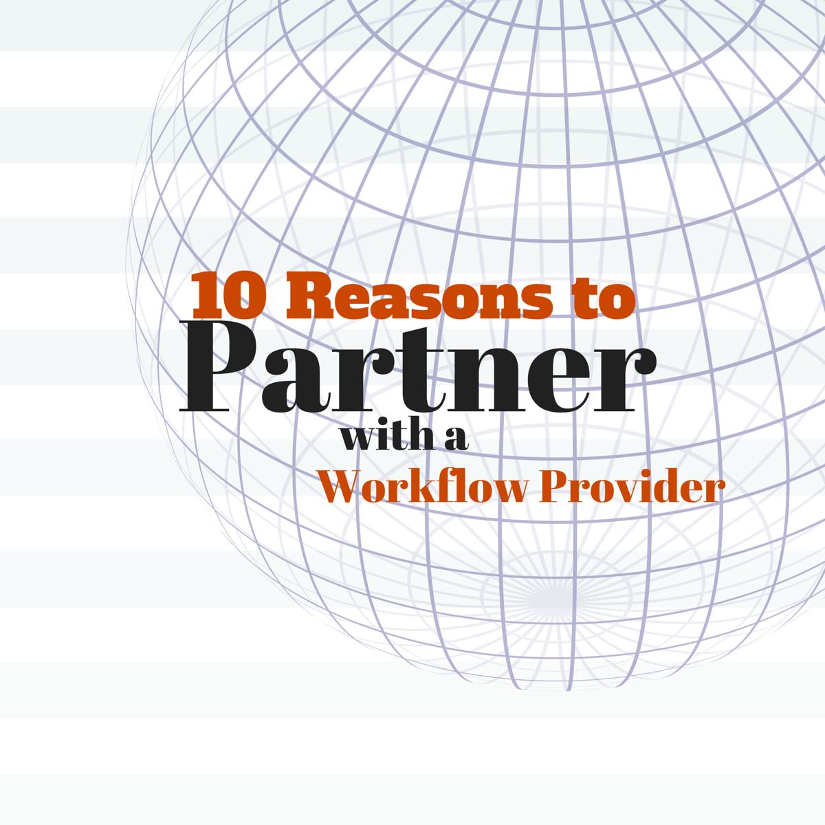 Workflow Partner