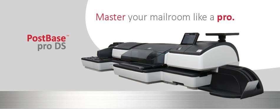 FP Postbase Pro Postage Meters