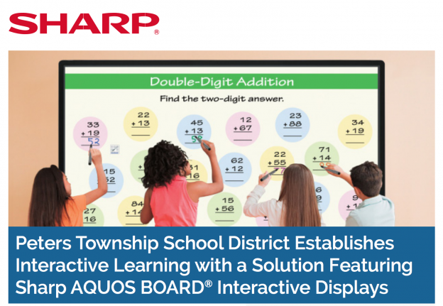 Case Study: Peters Township School District