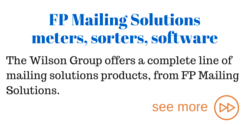 Office Postage Meters & Mailing Solutions