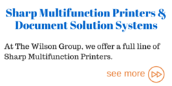 Multifunction Printers & Document Solution Systems