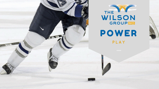 The Wilson Group Power Play