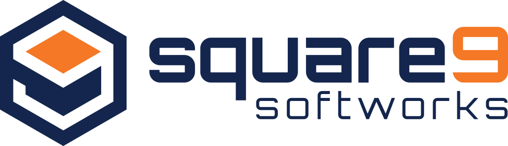 Square 9 printing software