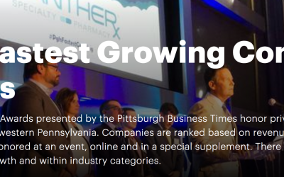 The Wilson Group tenth on fastest-growing companies list