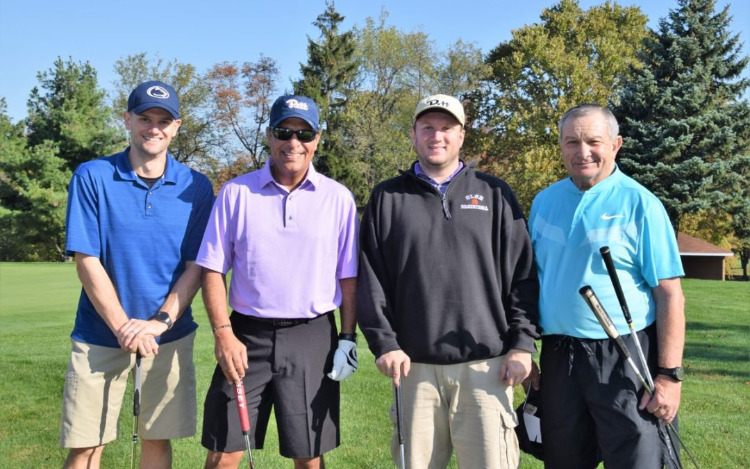 The 2nd Annual Kyle B. Wilson Scholarship Fund Golf Outing