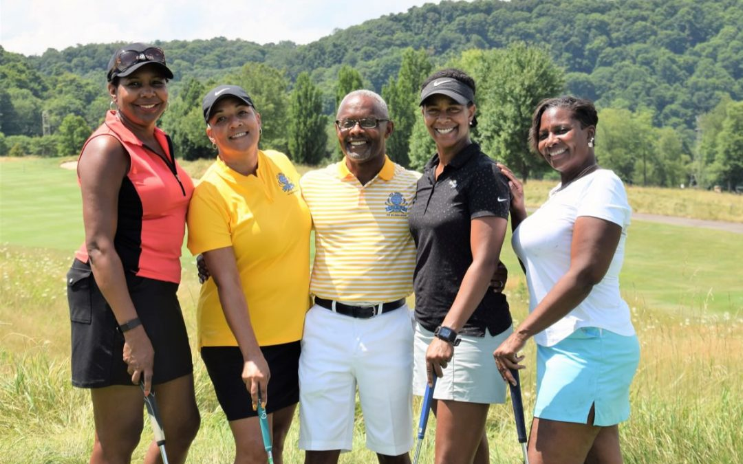 The Wilson Group's 4th Annual Customer Appreciation Golf Outing