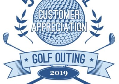 Outing Logo 2019