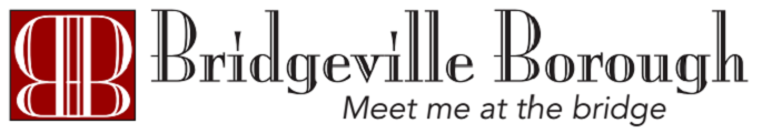 Bridgeville-Borough-Logo
