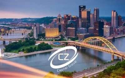 Customer Testimonial – CZ Capital Group