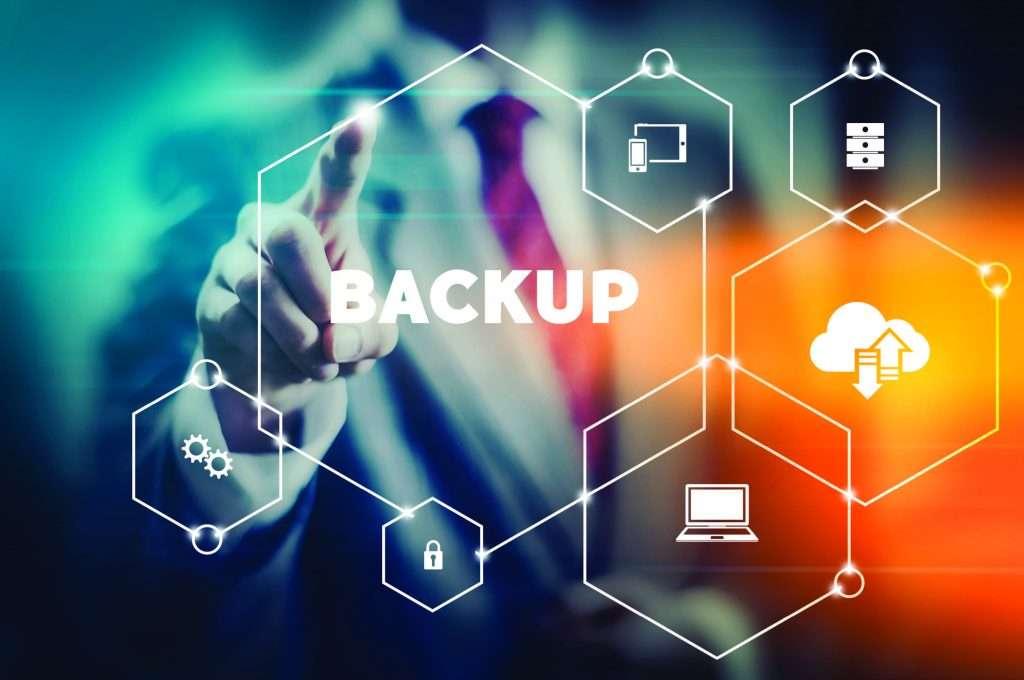 ITM-Backup-Solution